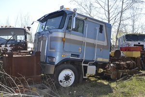 Kenworth K100EModel year: 1984Stock # 16