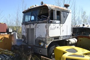 Kenworth K121Model year: 1969Stock # 15