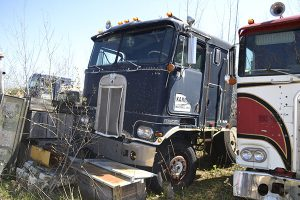 Kenworth K125Model year: 1974Stock # 14