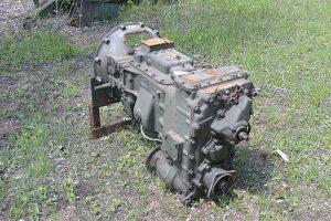 M123 transmission