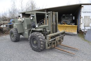 M4K Forklift